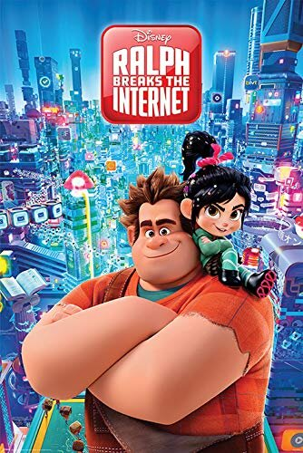 - Directed by: Phil Johnston, Rich MooreStarring: John C. Reilly, Sarah Silverman, Gal GadotRated: PGRunning Time: 1h 48mTMM Score: 4 out of 5 StarsSTRENGTHS: Themes, Easter Eggs, Nerd CultureWEAKNESSES: Predictable