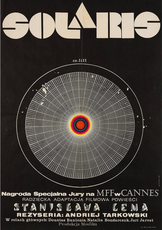 Solaris (1972) - Directed By: Andrei TarkovskyStarring: Natalya Bondarchuk, Donatas Banionis, Jüri JärvetRated: PGRun Time: 2h 47mTMM Score: 4 StarsStrengths: Directorial Vision, ConceptWeakness: Some Special Effects