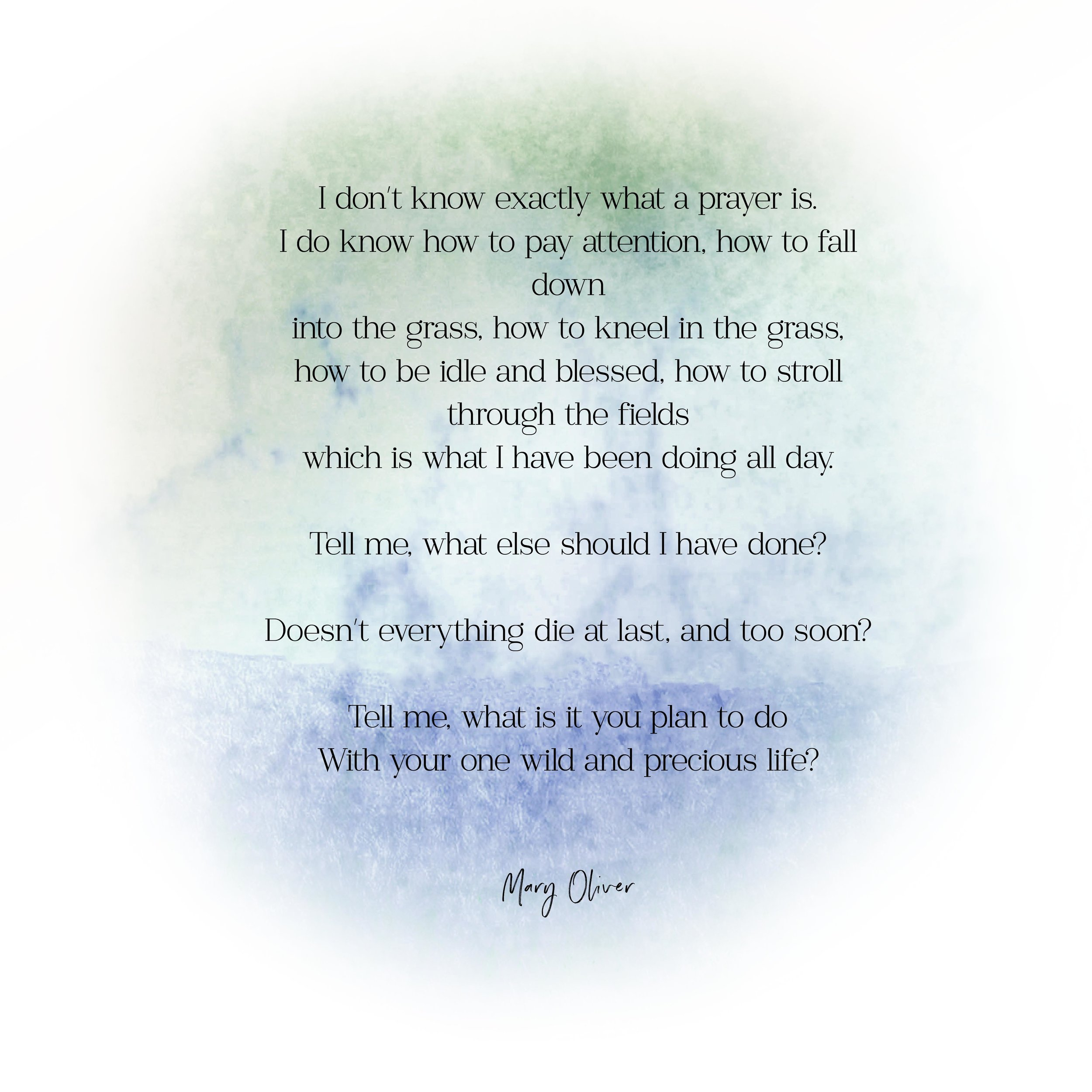 the craft of teaching yoga mary oliver.jpg