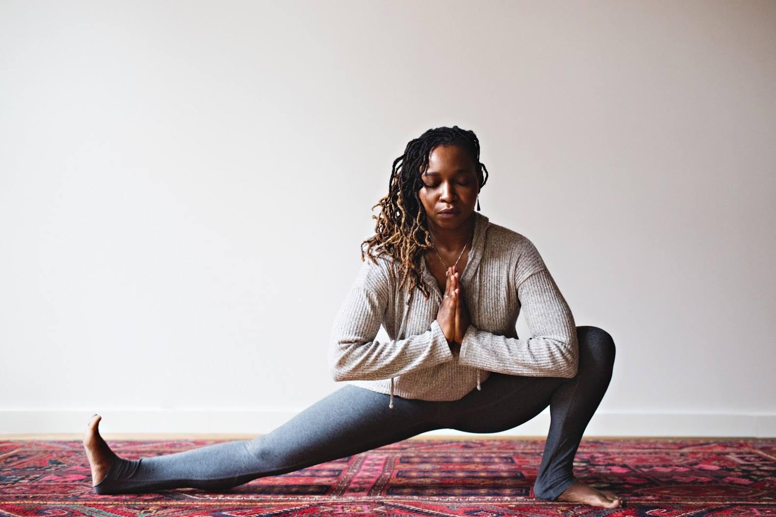 photo by Jenny Jimenez at Ritual House of Yoga