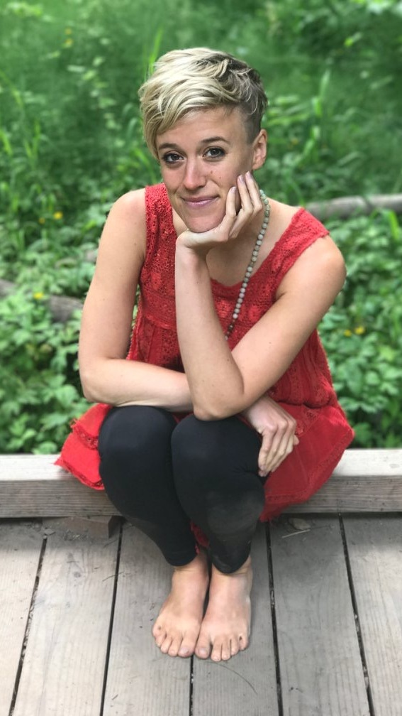 Karina Brossman