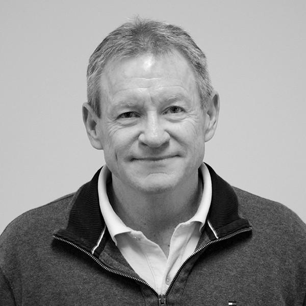 Mark Carlson | Chief Financial Officer
