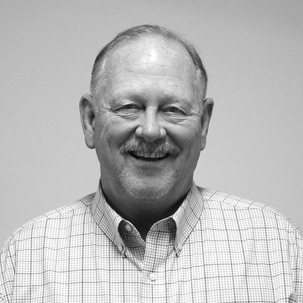John Everett | Account Executive
