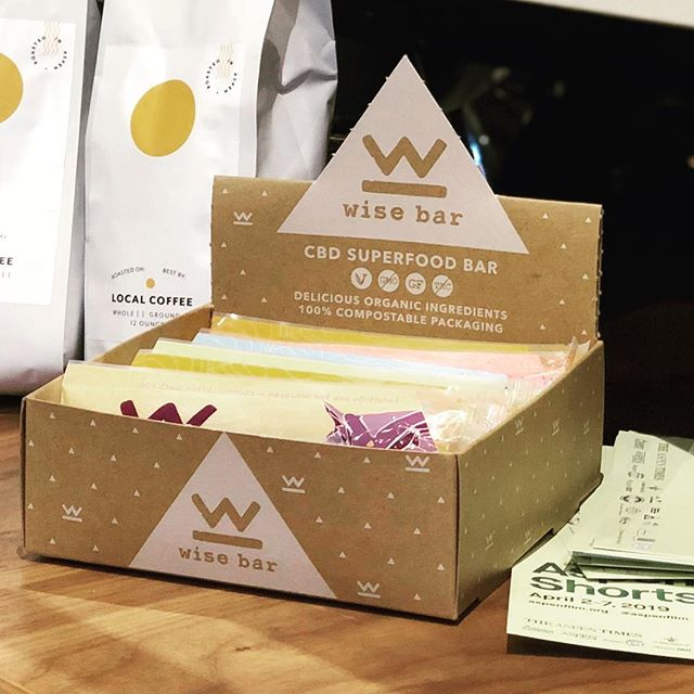 Have you heard about these guys? @wise_bar - they are doing things right! Hit us up if you need a way to display your products in a sustainable way.  #cannabispackaging #cannabiscommunity #cannabismarketing #packagingdesign #coloradocannabiscommunity #cbd #cbdpackaging