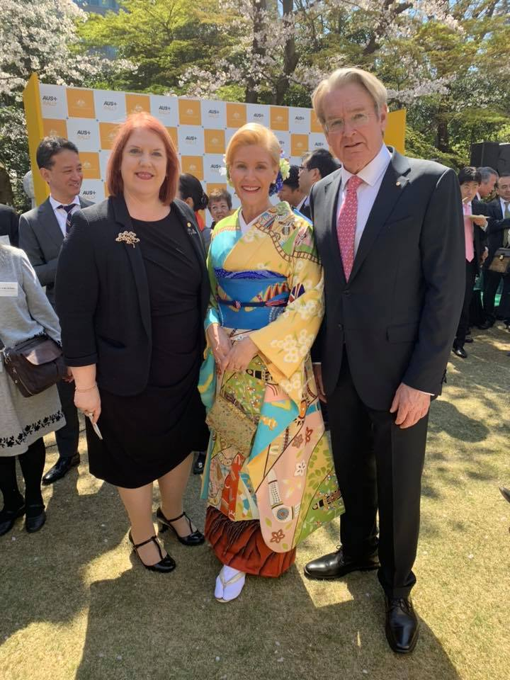 Australia Day 2019 with the Ambassador