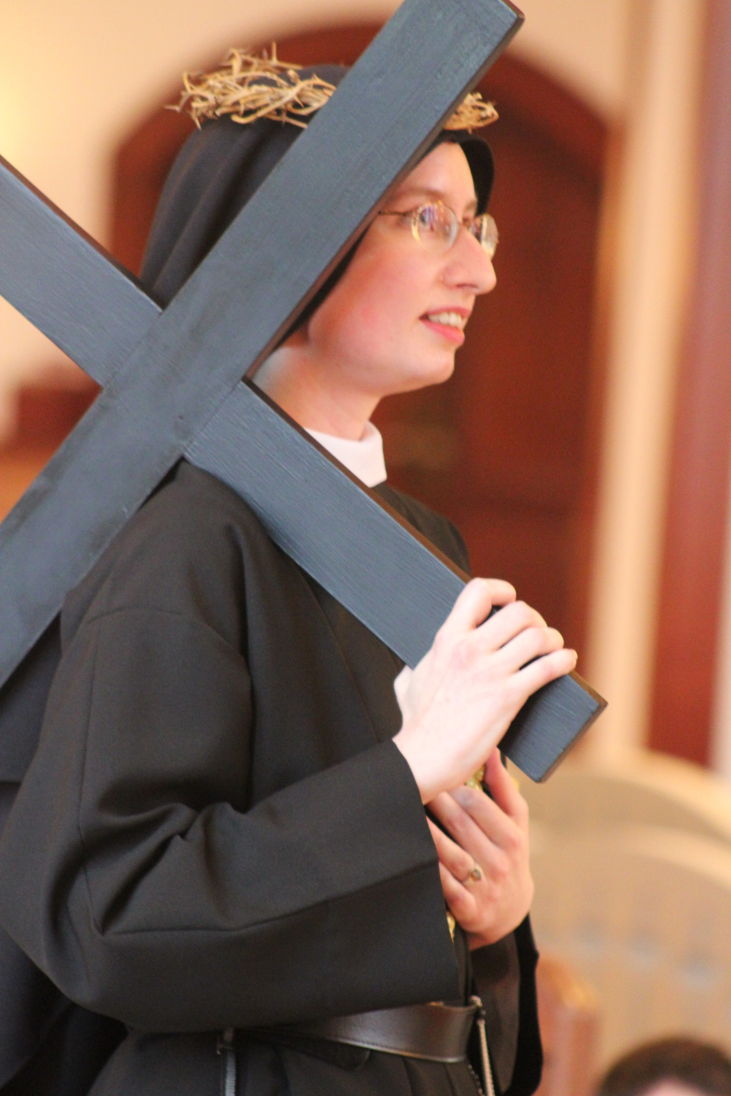 Sister Cecilia Maria's First Profession 159.JPG
