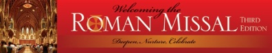 Roman Missal Bannerblog