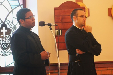 Passionists Prayer for Election 020blog