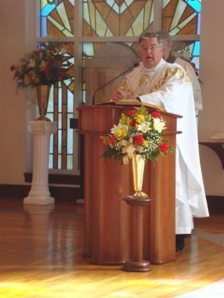 Fr. John Schork CPblog2014