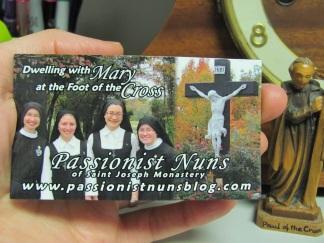 Passionist magnetblog2015
