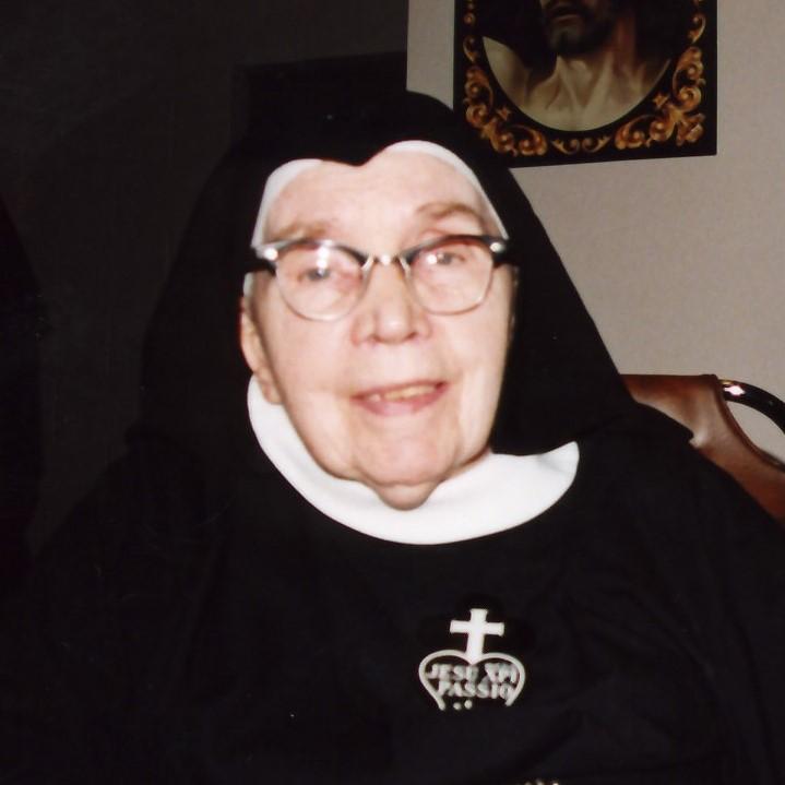 Memorial of St  Bernadette of Lourdes — Passionist Nuns