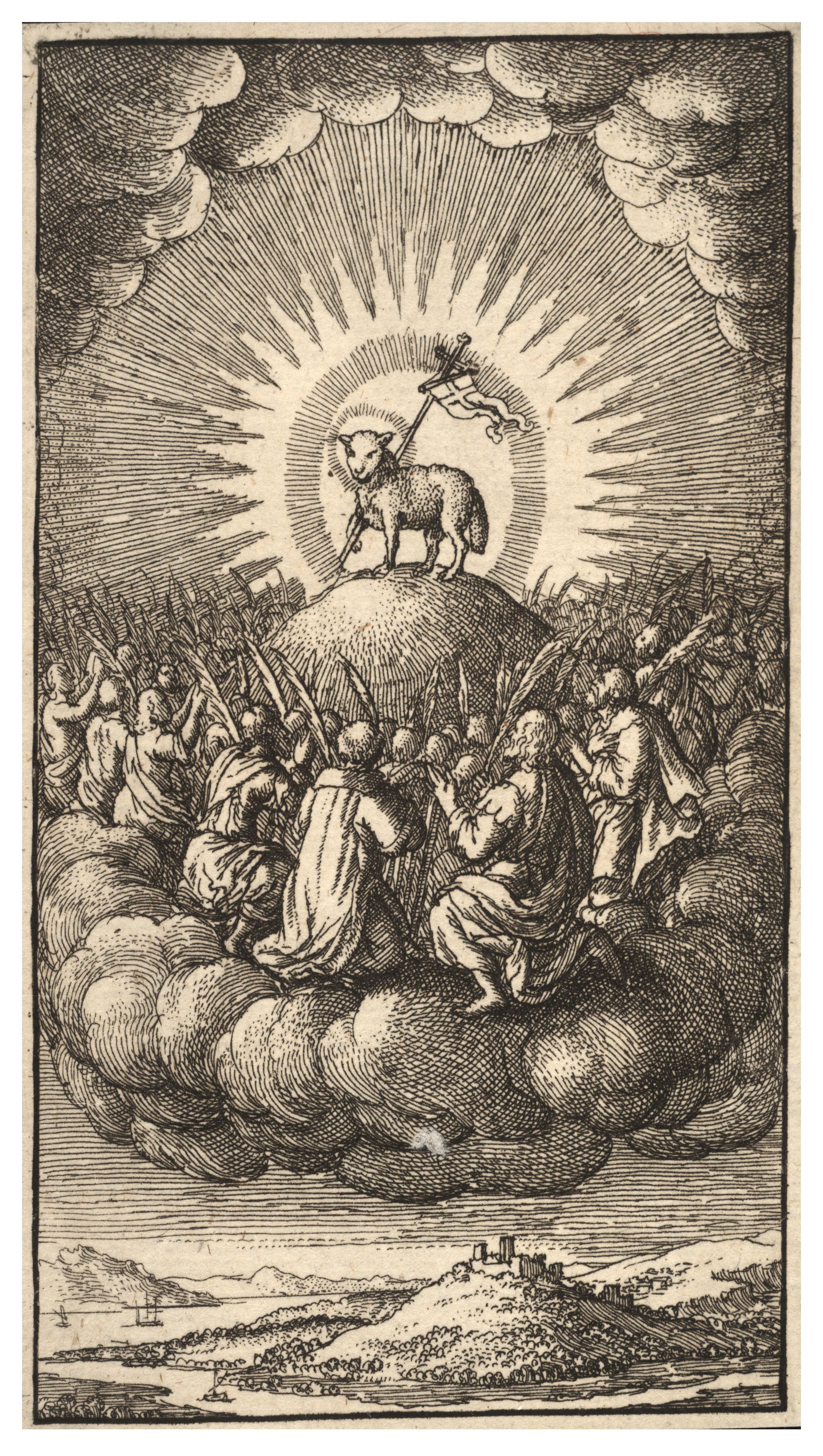 Wenceslaus Hollar [Public domain]