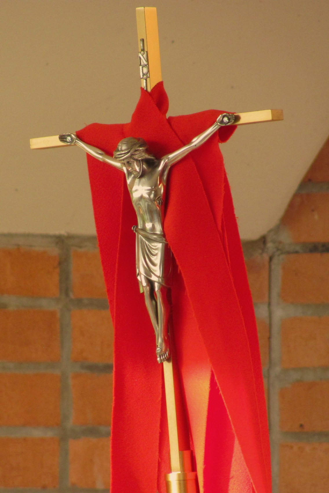 Holy Week - Entering into the Paschal Mystery