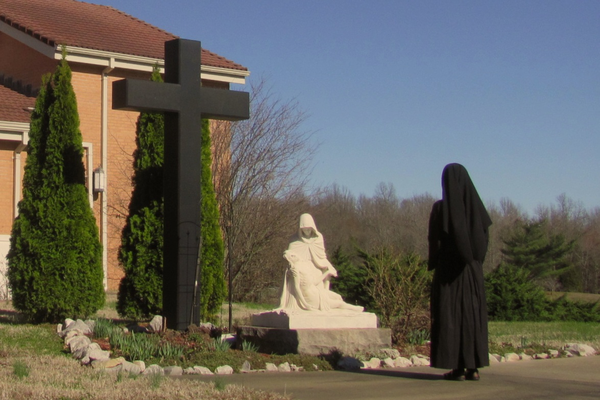 Holy Saturday - Easter Vigil -