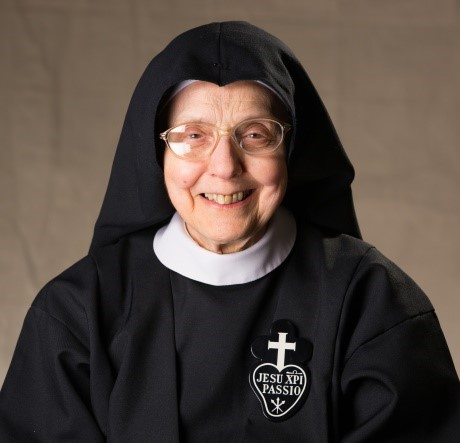 Sr. Marie Michael of the Holy Eucharist, CP