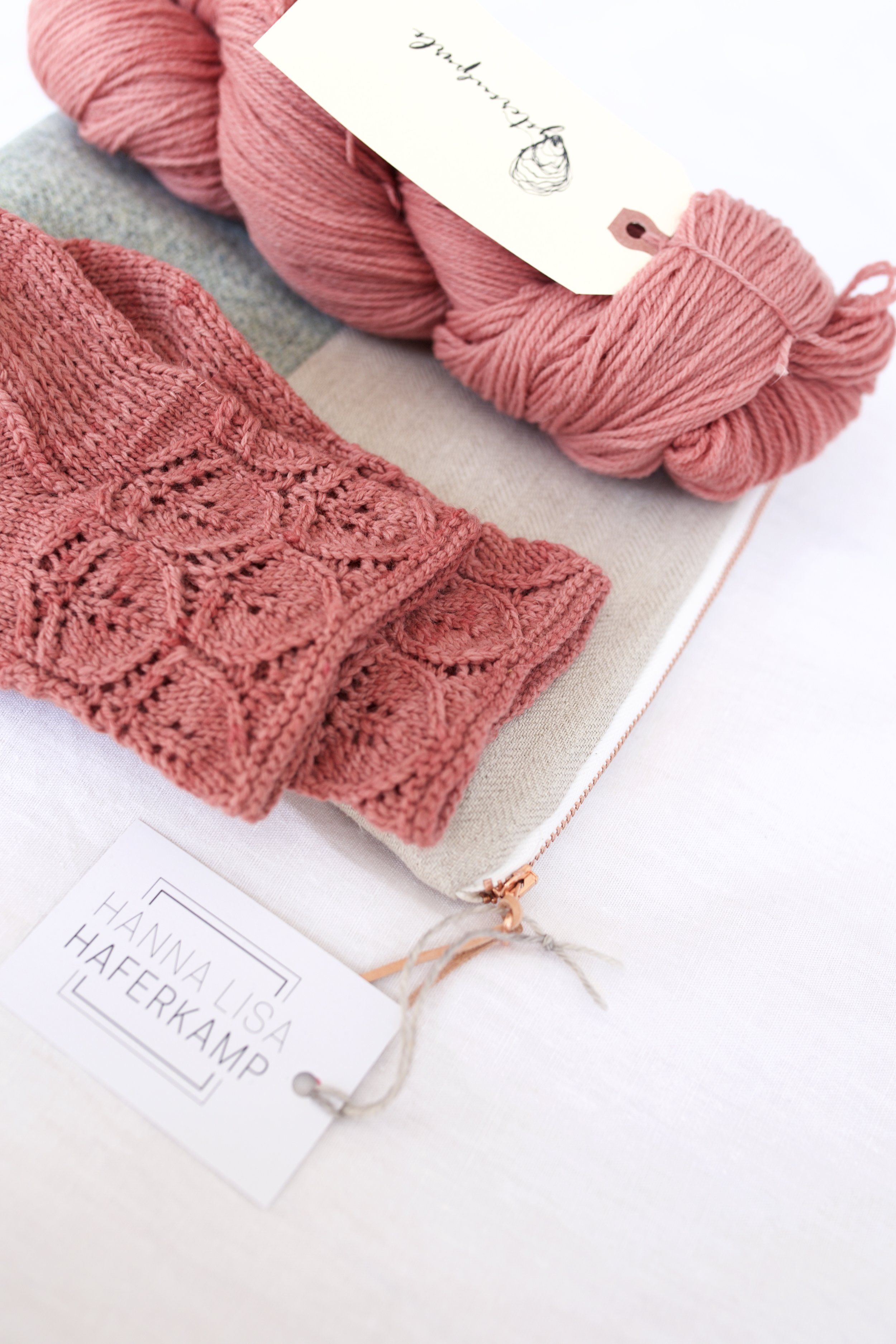 Soft and Strong Socks Kit