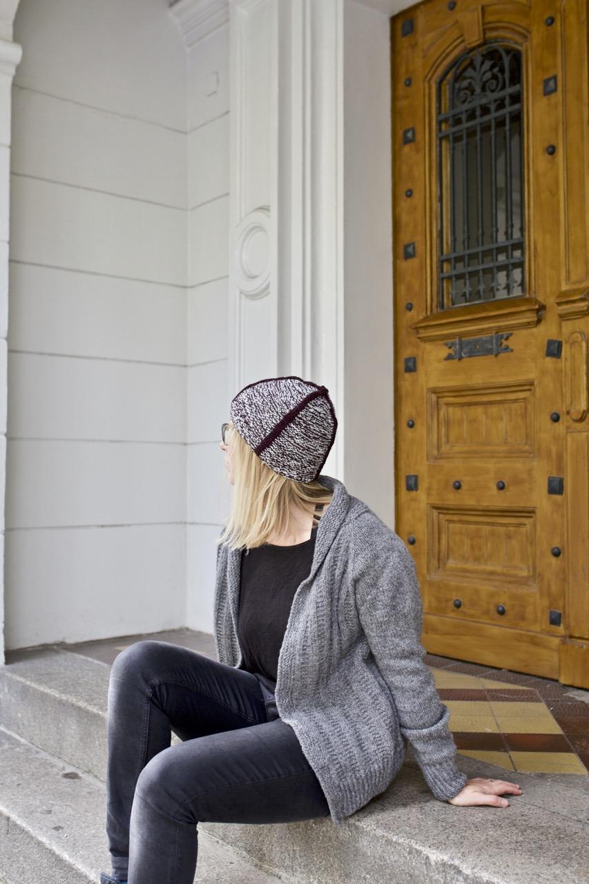Hozkwoz Hat by Anna Maltz