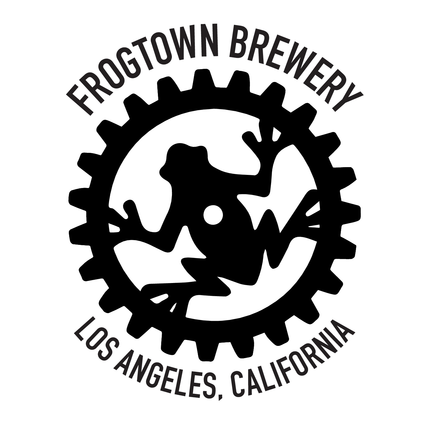 Frogtown Brewery