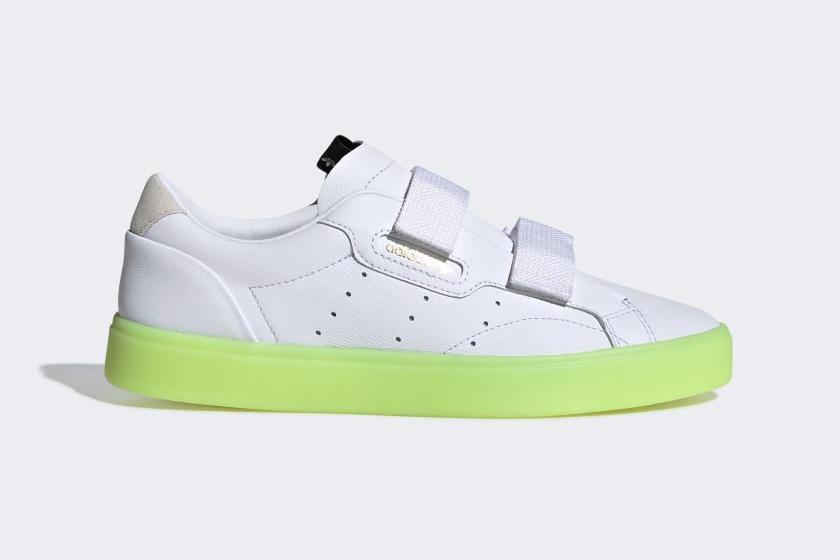 Adidas - Sleek S Sko, 1099 kr