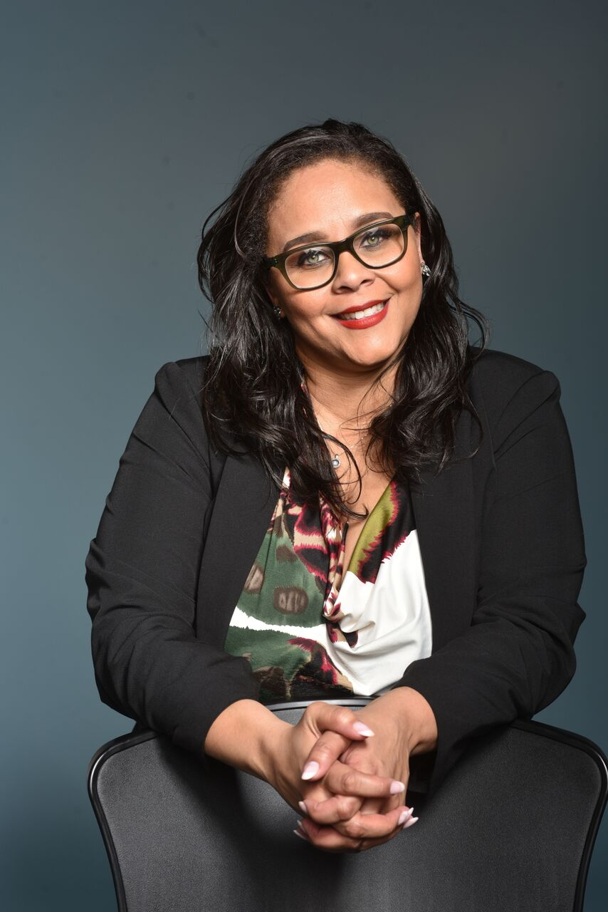 Meet Carmen Johnson - Watch her #Strive2Tri