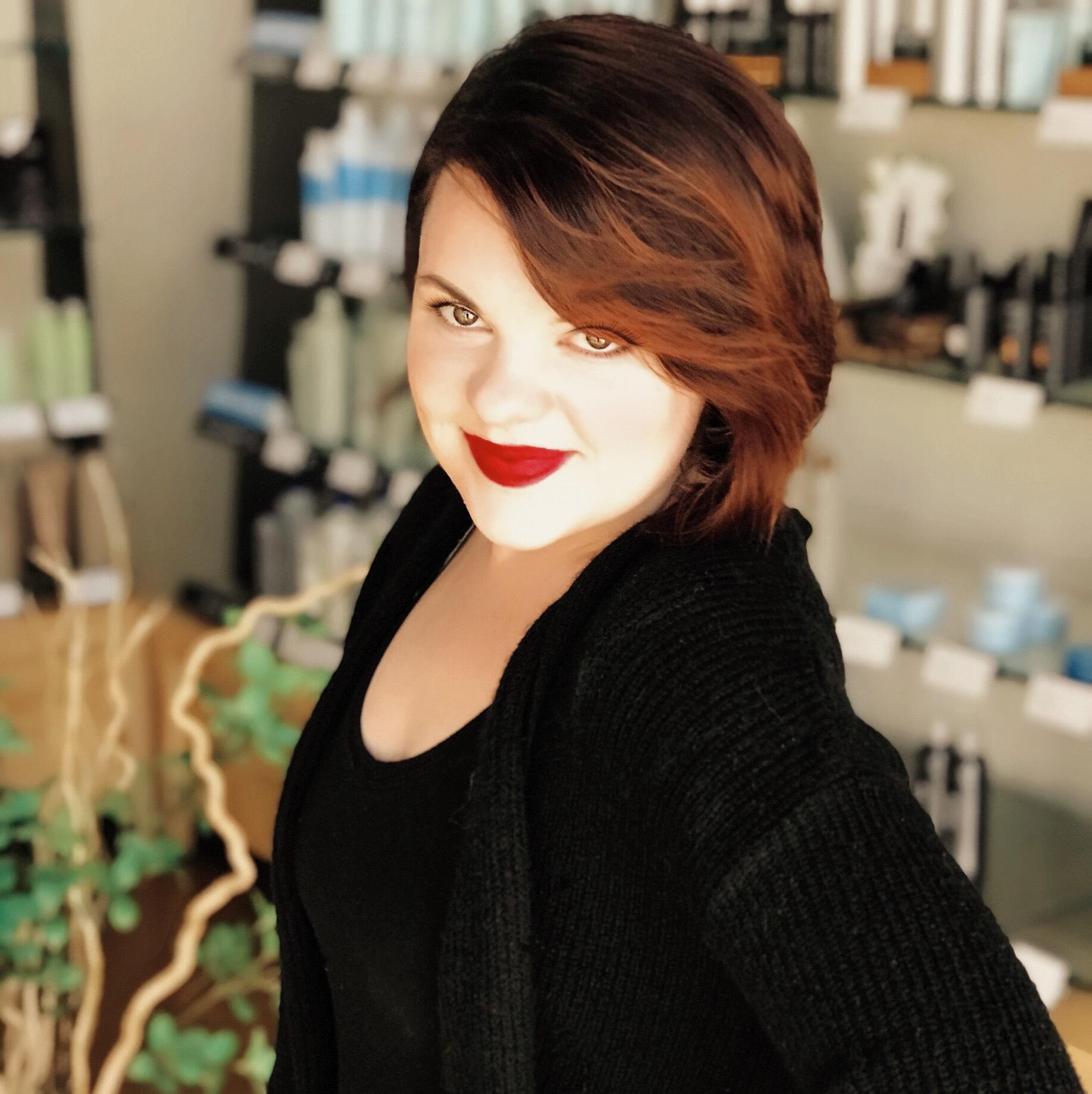 Lyssa J. | Fresh Talent Stylist (Denton)