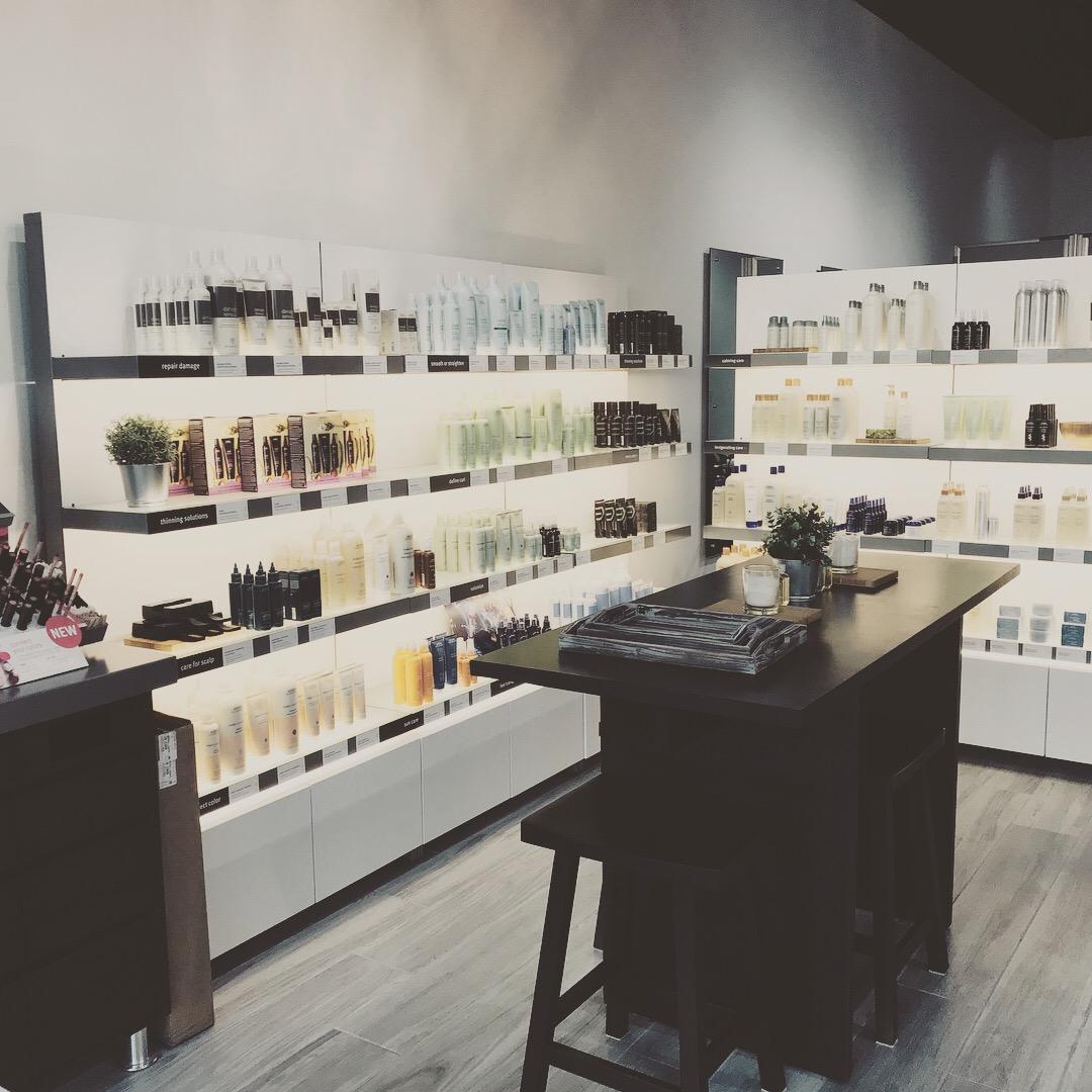 Davanti Salon | Alliance Town Center