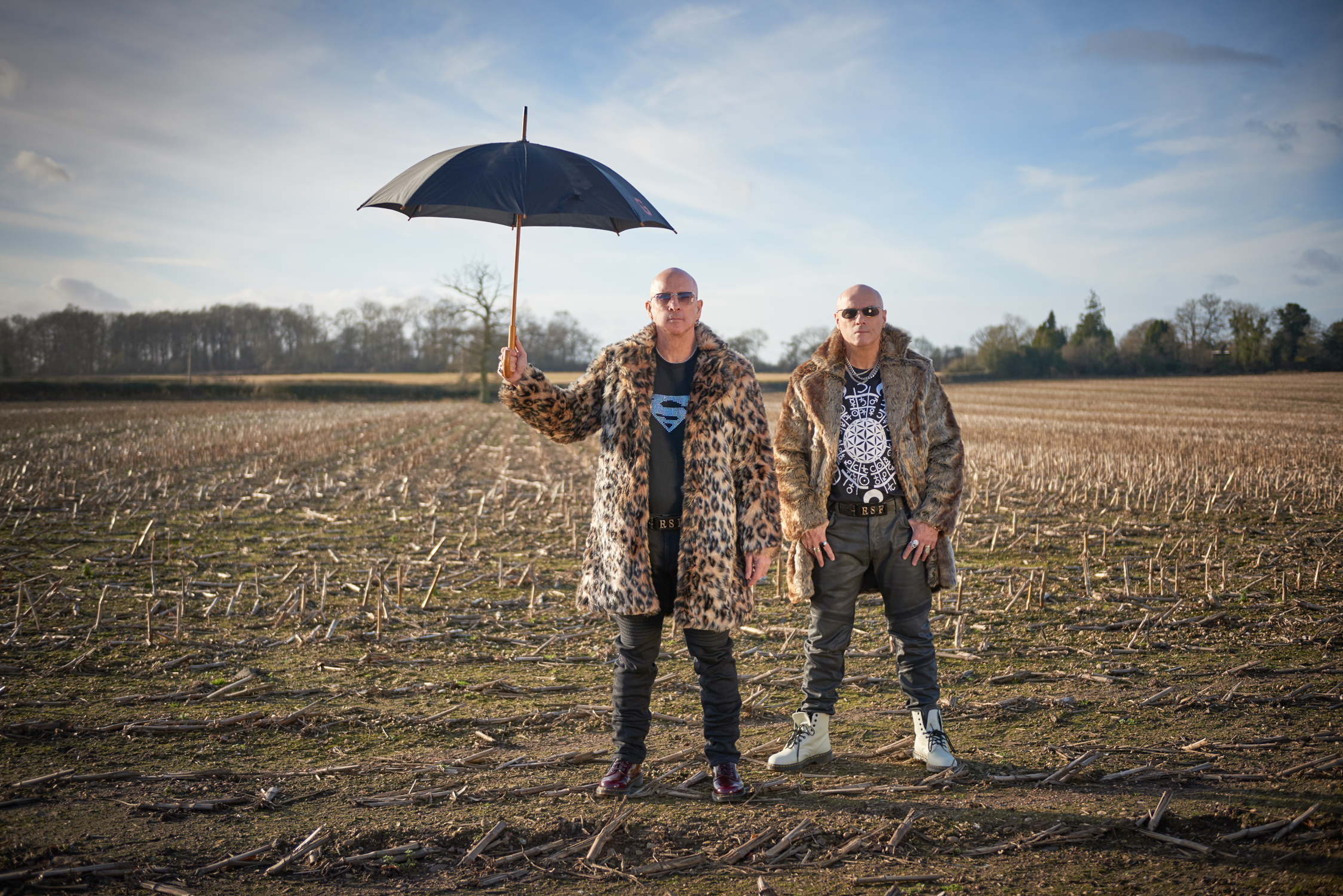 """2017 has been quite a ride for  Right Said Fred . Earlier this year they released their 9th studio album   Exactly!  . The album was two years in the making, featuring an array of special guests and  Fred  and  Richard Fairbrass ' signature mix of tongue-in-cheek observational pop. After the release of their album and single  Sweet Treats , the boys performed all over the UK and Europe on a string of festival dates to promote the album before returning to interesting news.   Taylor Swift  returned with the first single from her long-awaited and highly anticipated 6th studio album  Reputation  and gave Right Said Fred a writing credit on her single  Look What You Made Me Do . The single interpolated the boys' iconic 90s hit  I'm Too Sexy , welcoming in a new generation of fans more than 26 years after it debuted.  Swift and her team reached out to the brothers to let them know about the interpolation not long before the single dropped but the sound of the track itself remained shrouded in mystery, and the pair first heard it on the morning of Friday 25th August 2017 along with the rest of the world. Swift's unique interpolation has brought much deserved attention back to the band, who are one of music's most enduring pop acts.   """"We're really happy with Taylor's take,"""" says frontman Richard. """"Her track is broody and slightly dark - we love it.""""  The brothers have reached fans all across the globe, selling in excess of 7 million copies of their debut album   Up  worldwide, receiving two  Ivor Novello 's for  I'm Too Sexy  and  Deeply Dippy  as well as a  Brit Award  nomination for  Best British Act . Fred and Richard have also played  The Royal Variety Performance , met the Queen, released a track for  Comic Relief  (  Stick It Out  ) and, most importantly, Richard was voted  Rear of the Year  by  Smash Hits Magazine .  Right Said Fred continue to appear at various special events and TV shows all over the world performing in front of 200,000 people at the 2006  World """