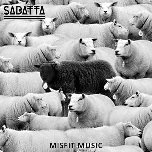 Sabatta - Misfit Music - Artwork.jpg