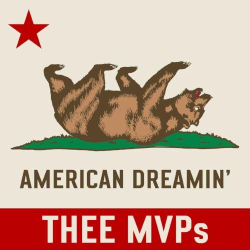 Thee MVPS - American Dreamin - Artwork.jpg