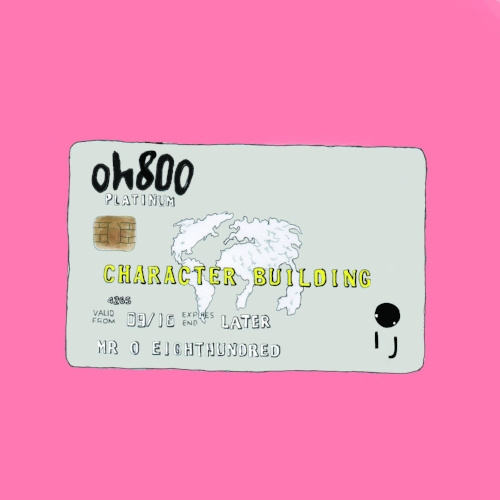 oh800 artwork
