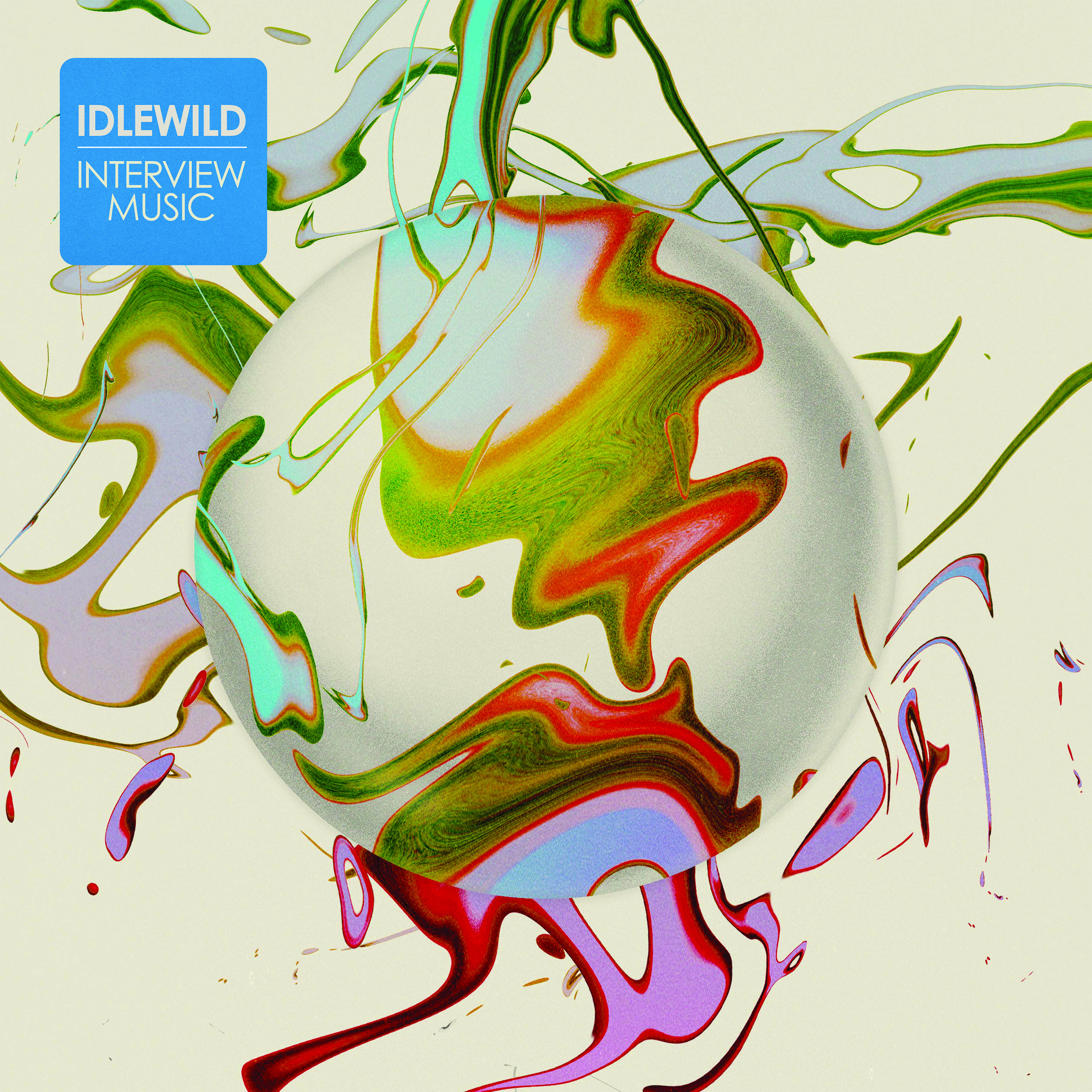 Idlewild - Interview Music (sticker).jpg