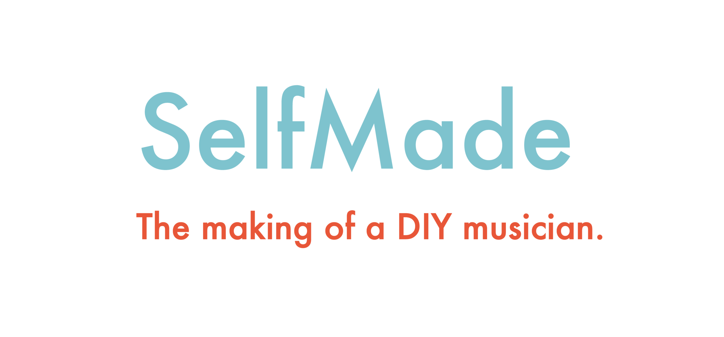 SelfMade Logo Blue and Red.png