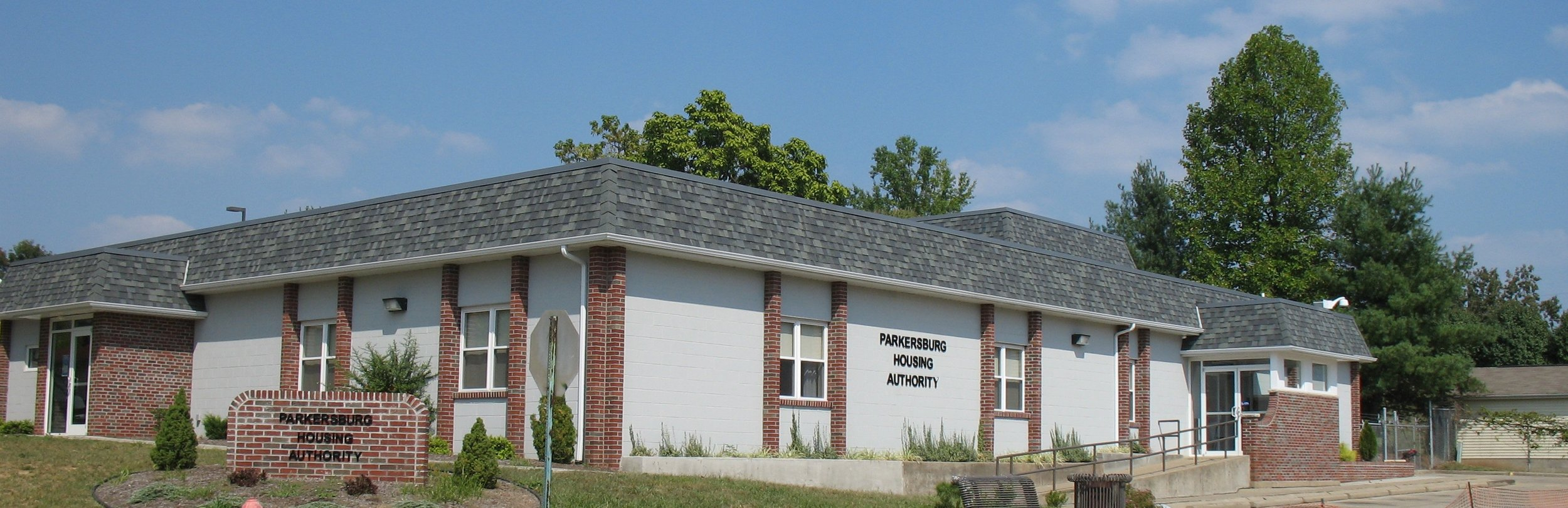 Parkersburg Housing Authority office WV.JPG
