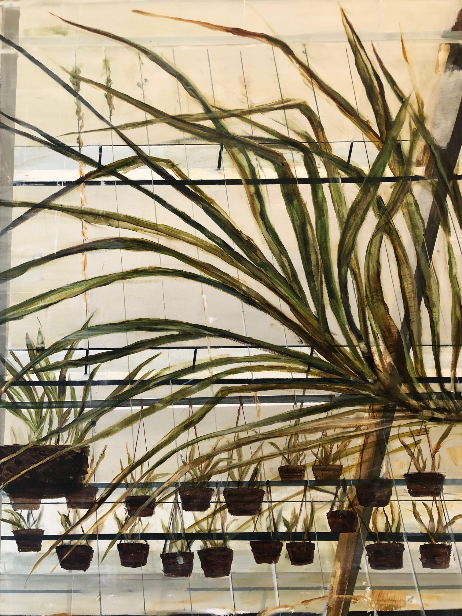 Carla Klein at Tanya Bonakdar Gallery