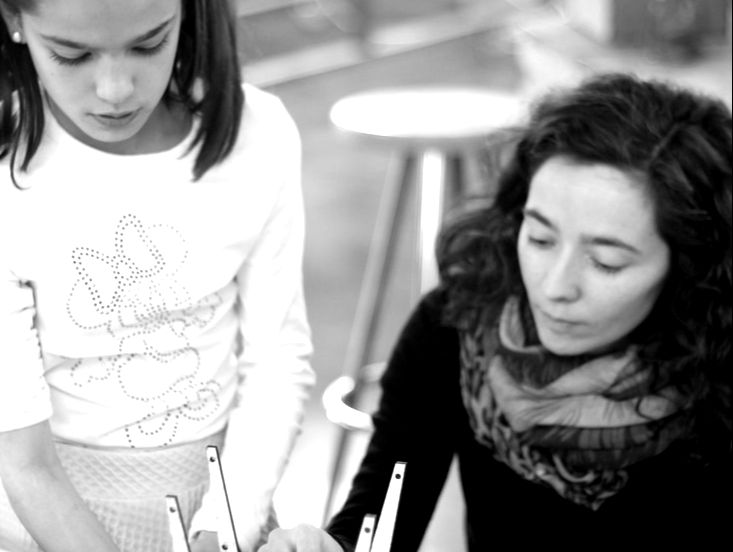 Daniela Ricciardi   Arte+ Educación