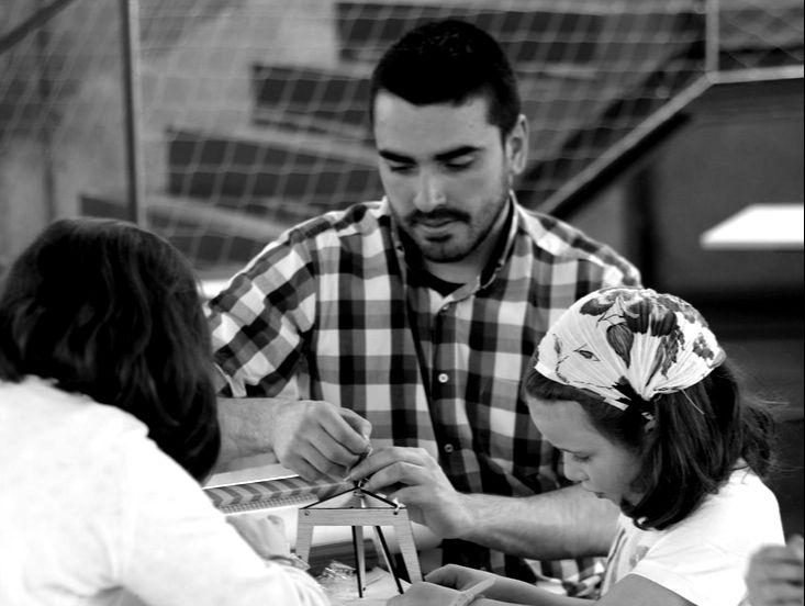 Manuel Bermudez   Arte+Educación