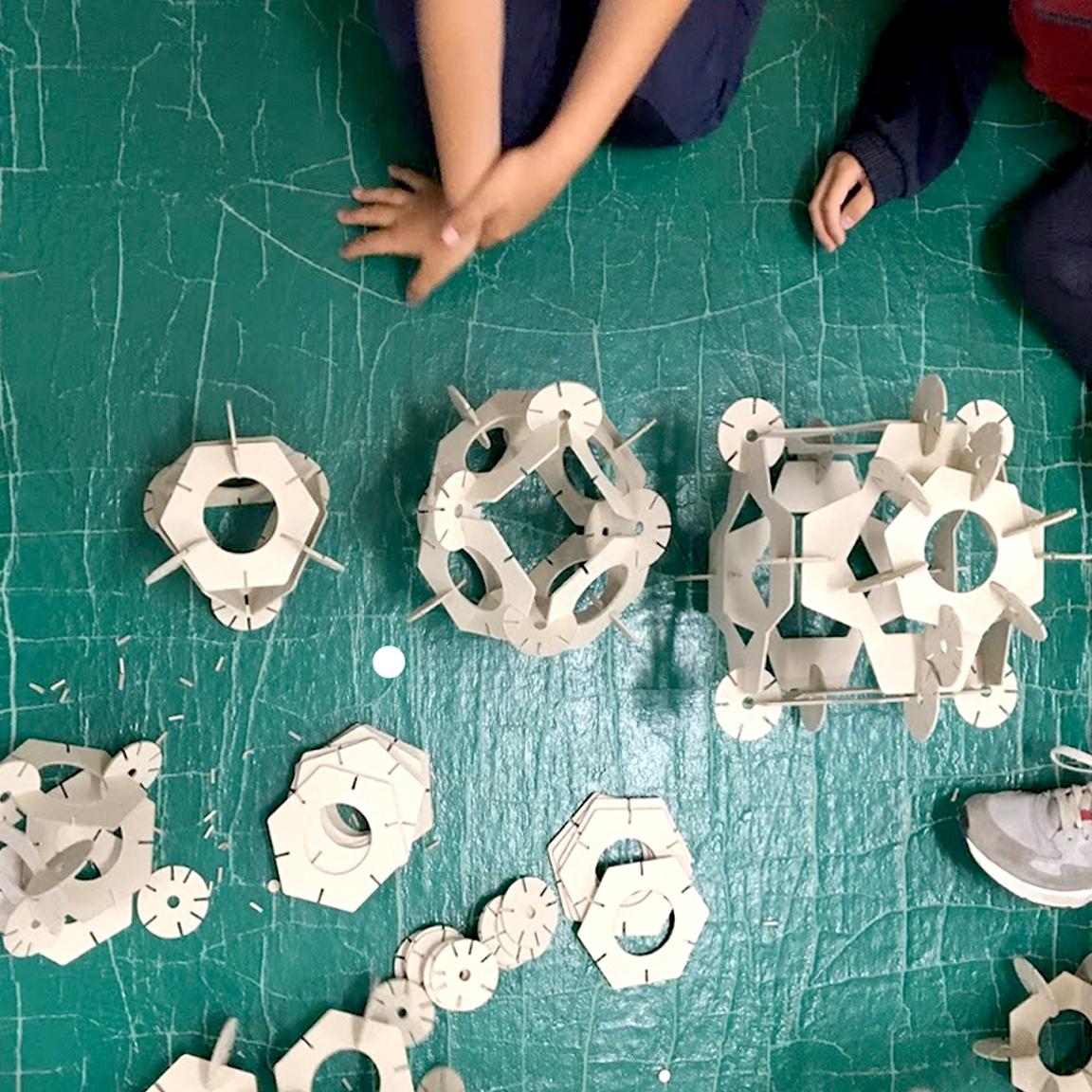 actividades de aprendizaje - colegios