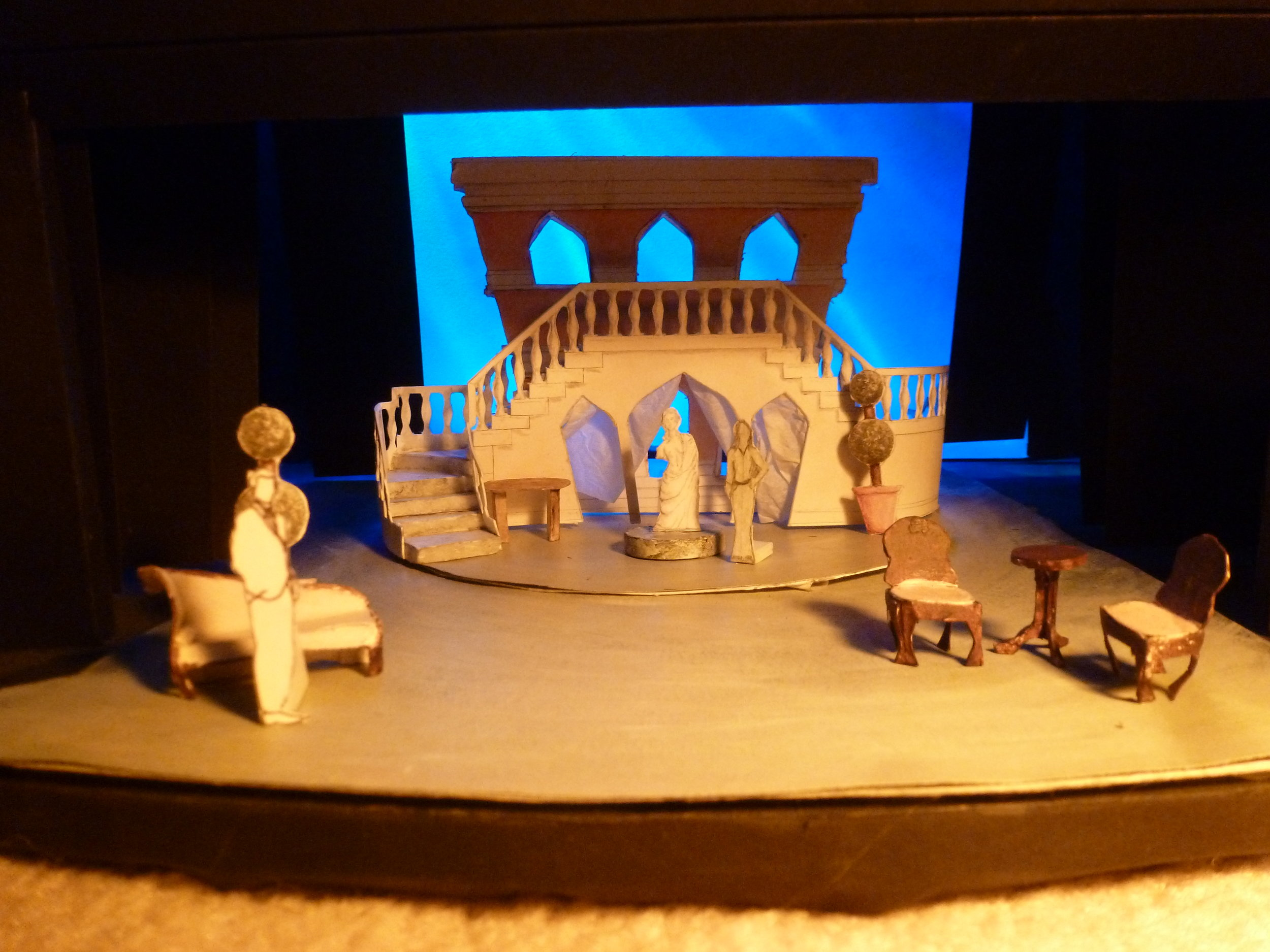 Much Ado ABout Nothing Set Model - Palazzo by Jacqueline Gilchrist.JPG