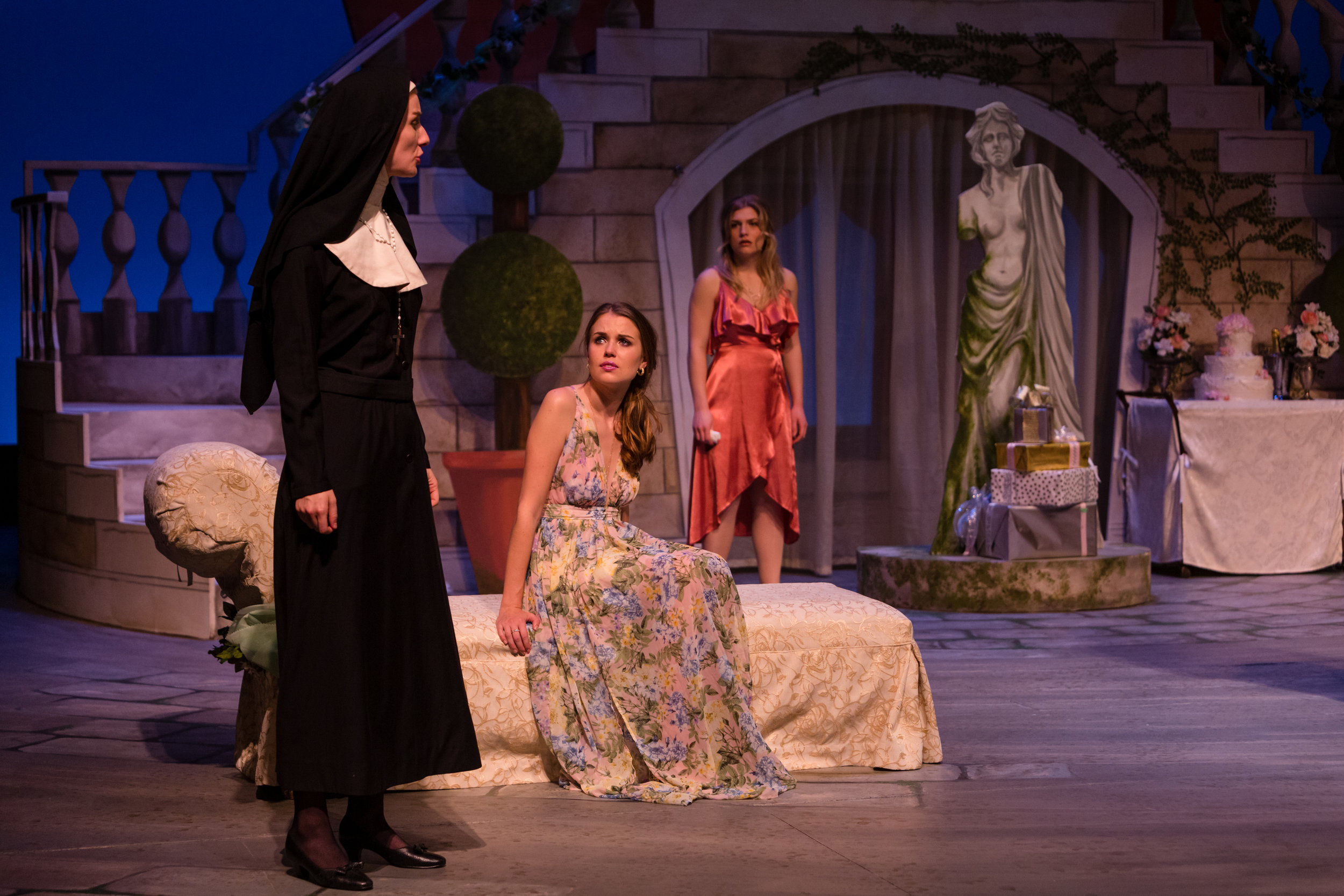 Much Ado About Nothing -- Scenic Design by Jacqueline Gilchrist 01.jpg