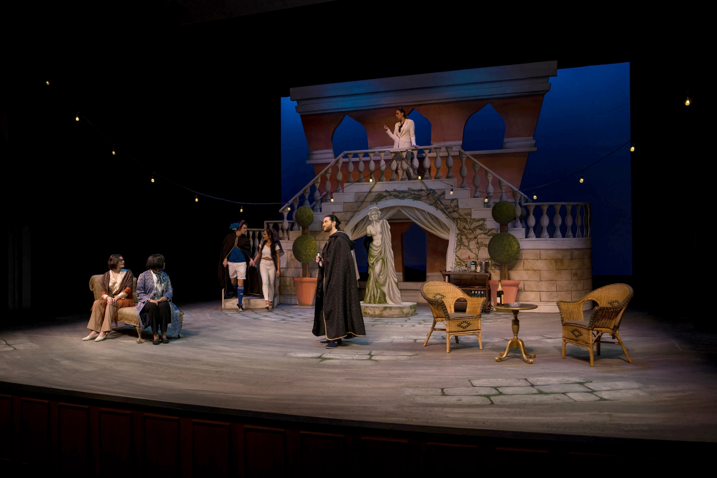 Much Ado About Nothing -- Scenic Design by Jacqueline Gilchrist 02.jpg