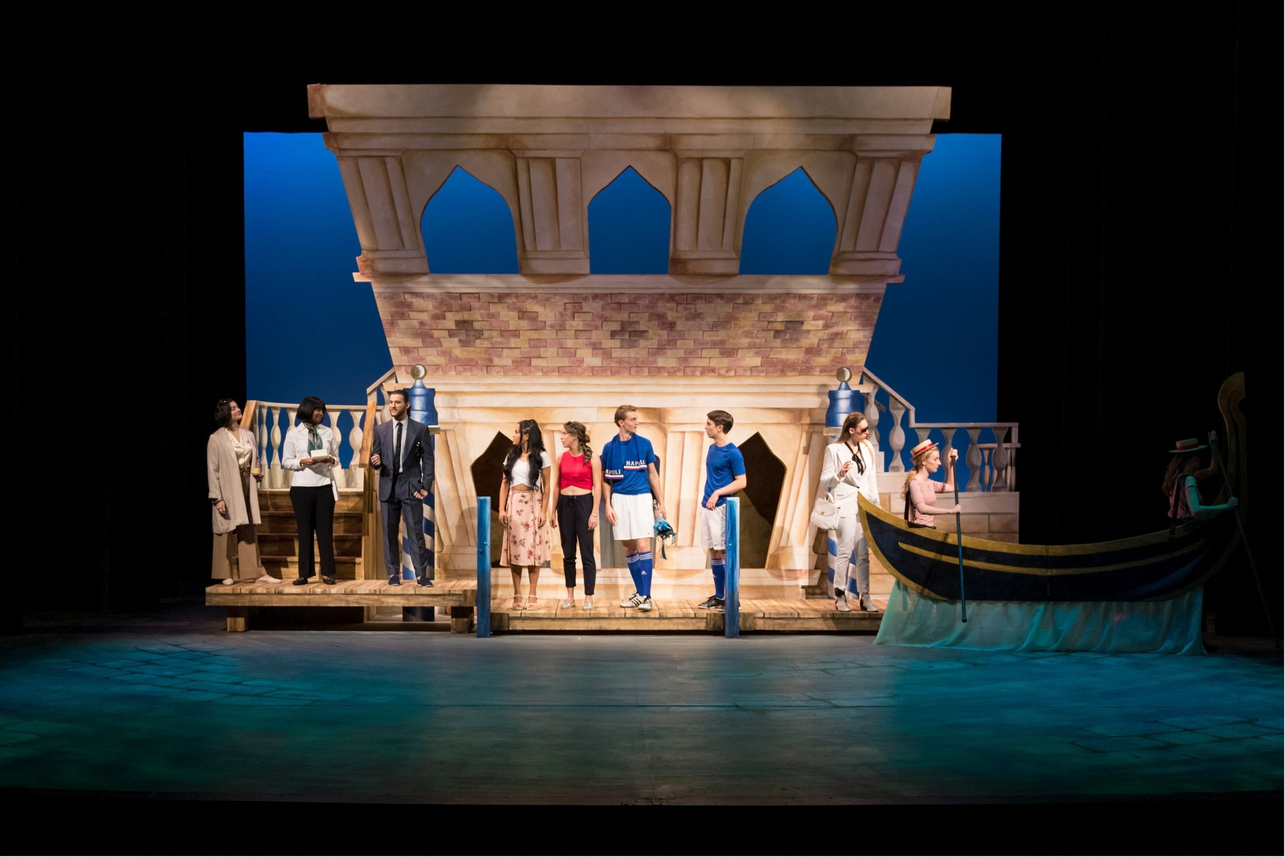 Much Ado About Nothing -- Scenic Design by Jacqueline Gilchrist 04.jpg