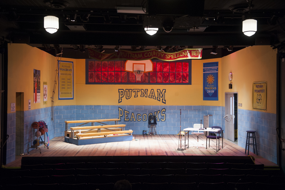 25th Annual Putnam County Spelling Bee Props  & Set Decor 01.jpg