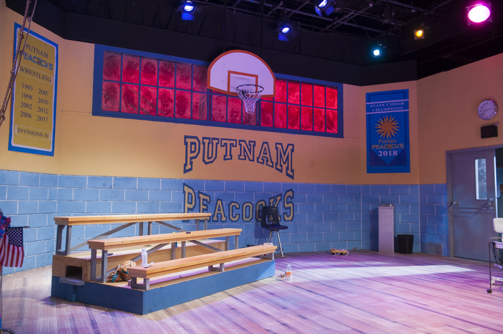 25th Annual Putnam County Spelling Bee Props  & Set Decor 03.jpg