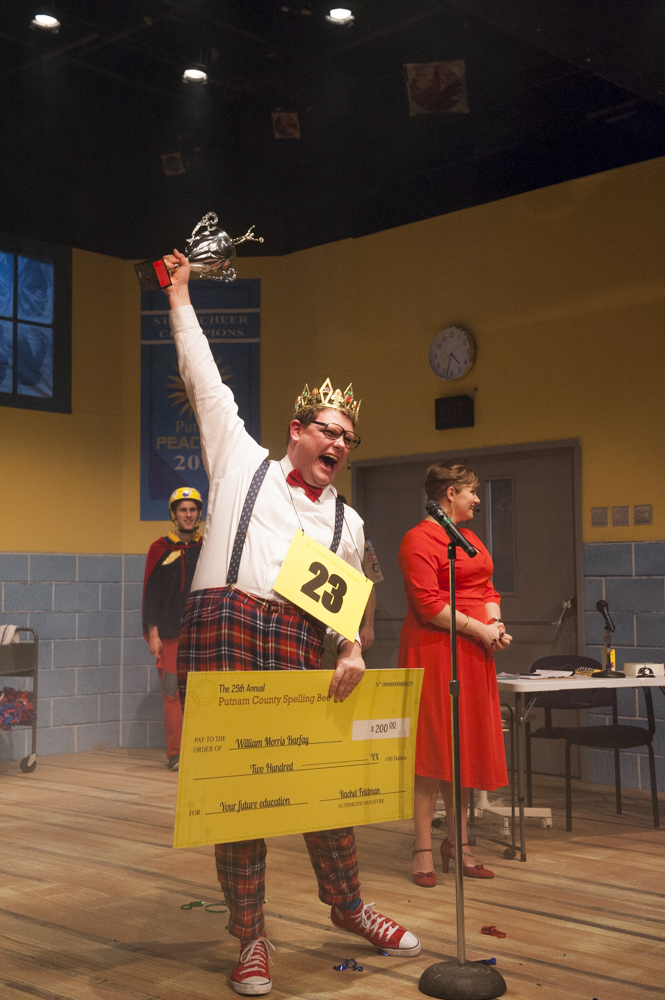 25th Annual Putnam County Spelling Bee Props  & Set Decor 04.jpg