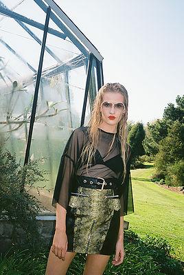 Hayley Scanlan, Tropicanamania, Designer Spotlight, Scottish Bitches blog
