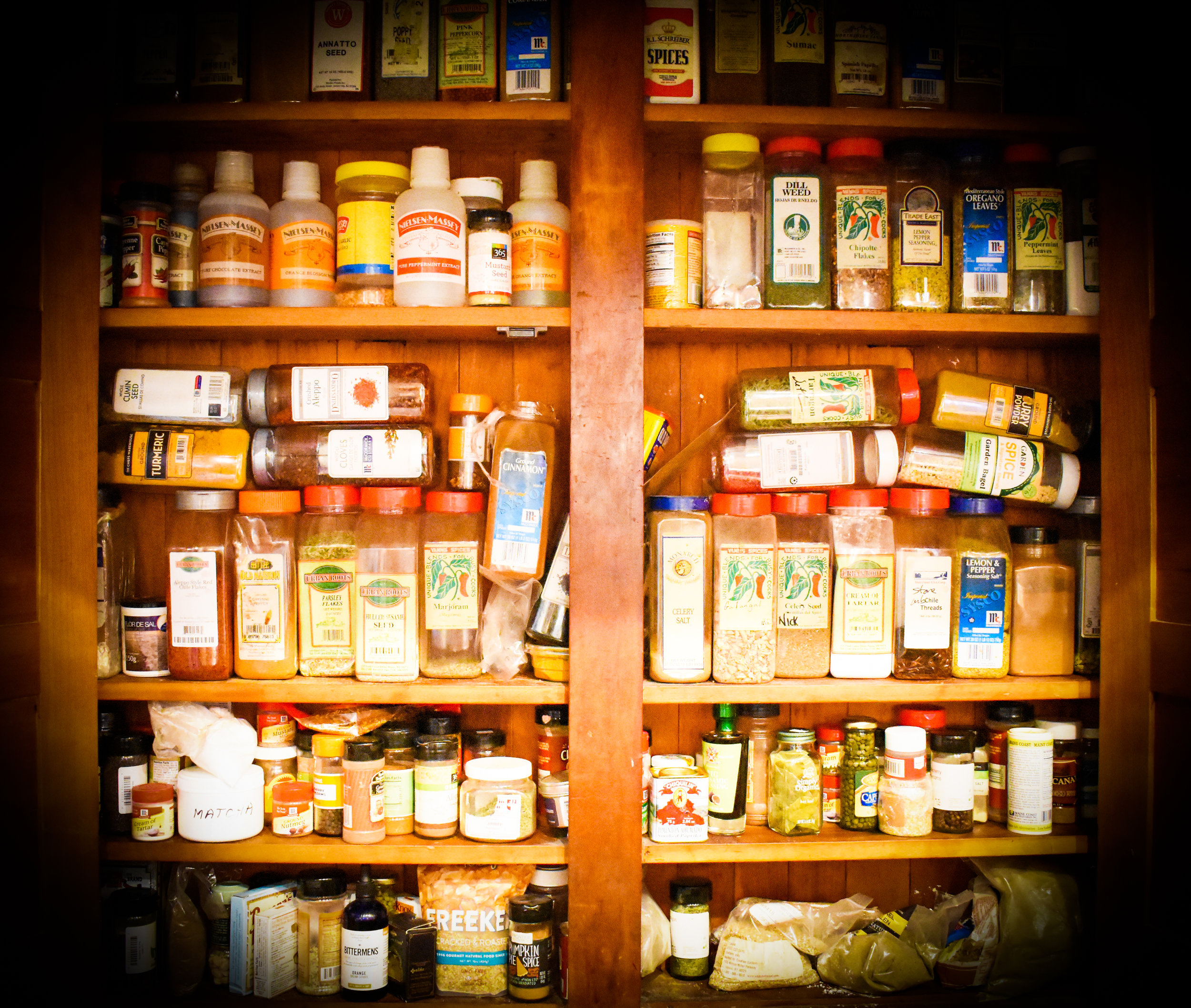Spice Cabinet at James Beard House.jpg