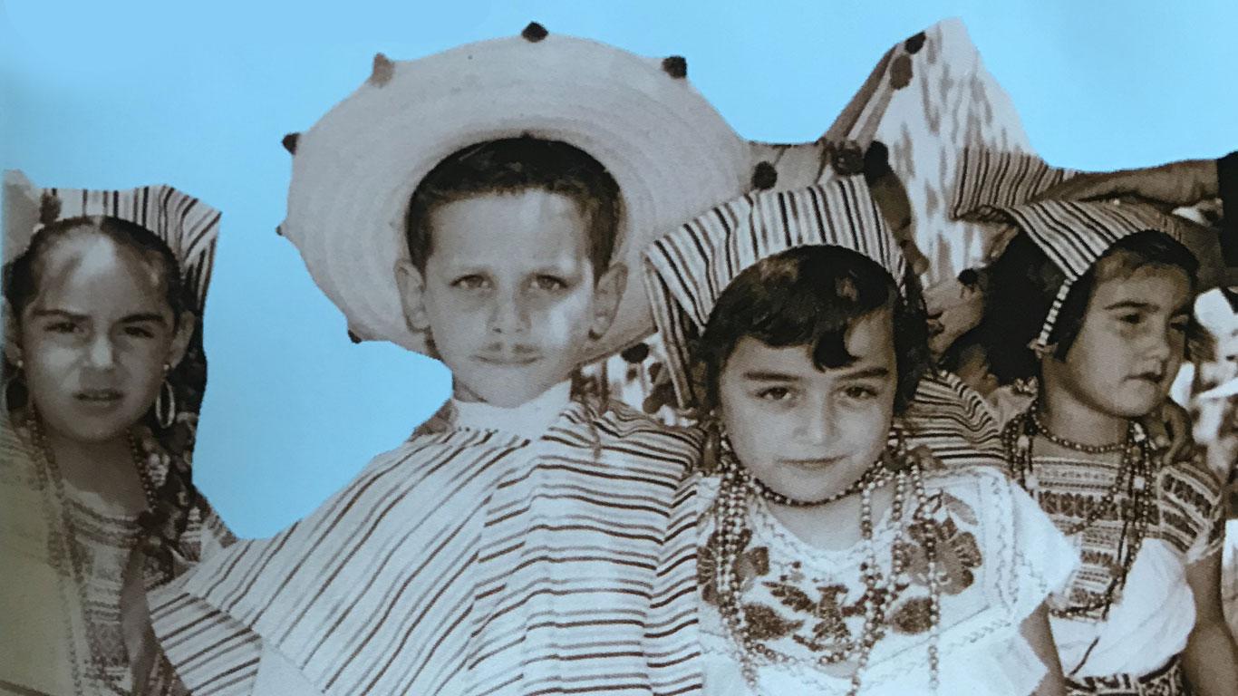 Tijuana Jews -