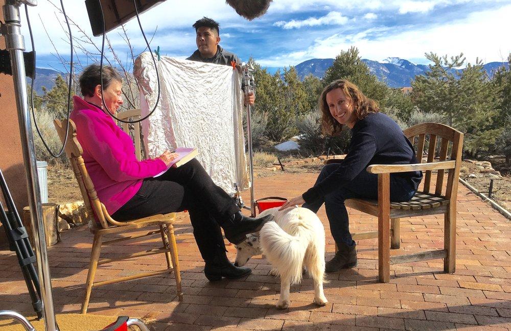 CHR+Hanna+Nordhaus+Interview,+Taos.jpg