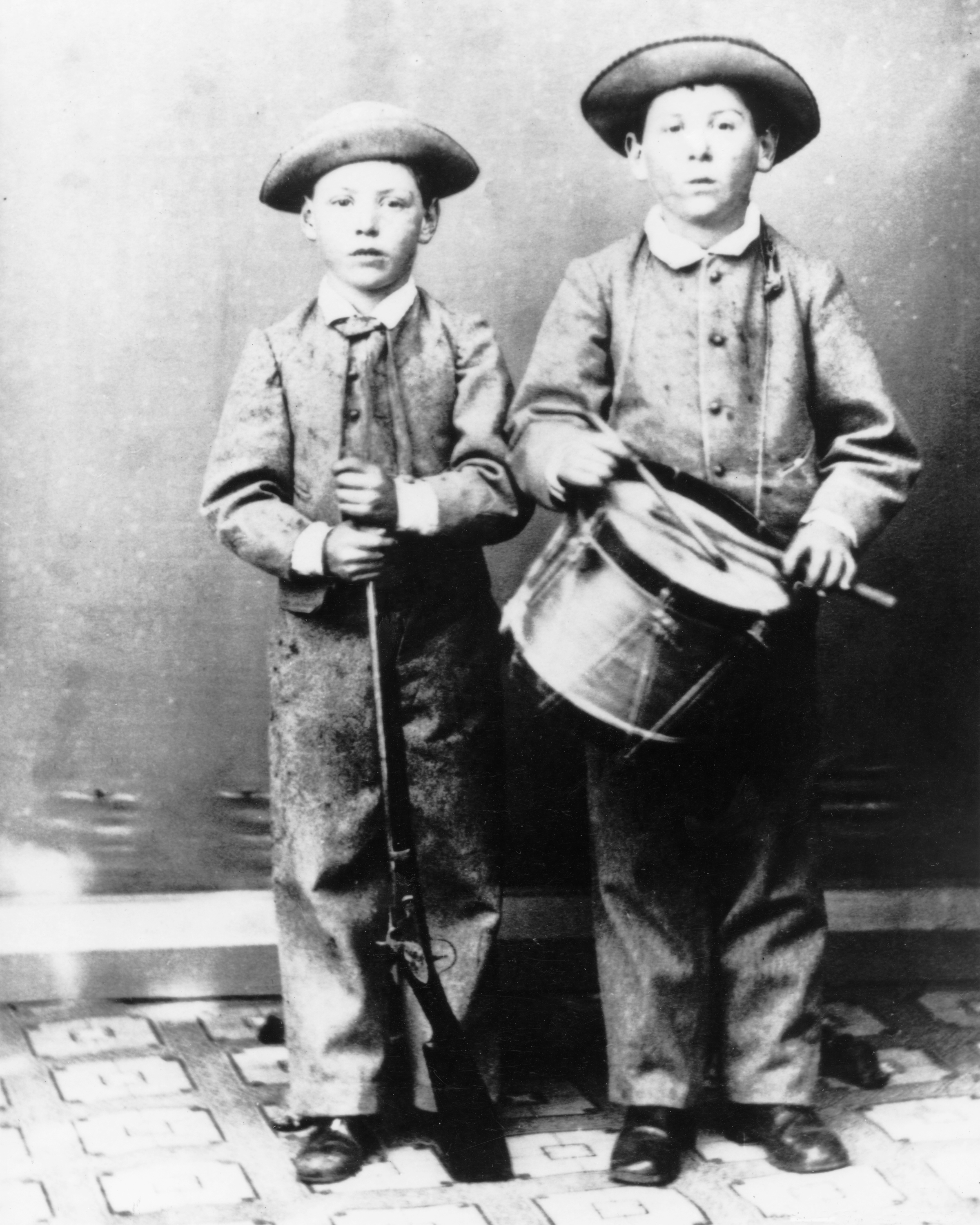 18127-3 Sons of Victoria Jacobs & Maurice Franklin - c. 1867 ©SDHC.jpg