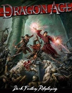 Dragon Age: The Board Game
